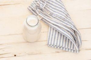2-Minute Nut Milk