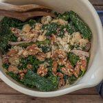 Big Bistro Kale Salad