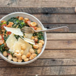 Bloody Delicious Kale Bowls