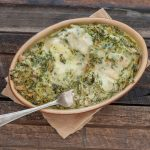 Cheesey-Tuna-Spinach-Bake-Recipe