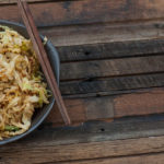 Darya's Egg Fried Cabbage Recipe