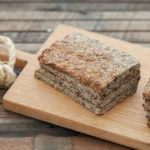 Low Carb Cauliflower Linseed Bread Recipe