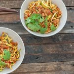 Spicy-Sichuan-Pork-Noodles