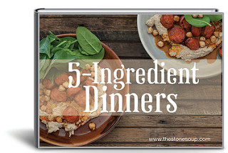 5 Ingredient Dinners