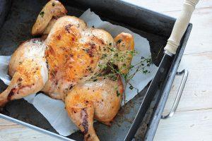chicken avoid food poisoning