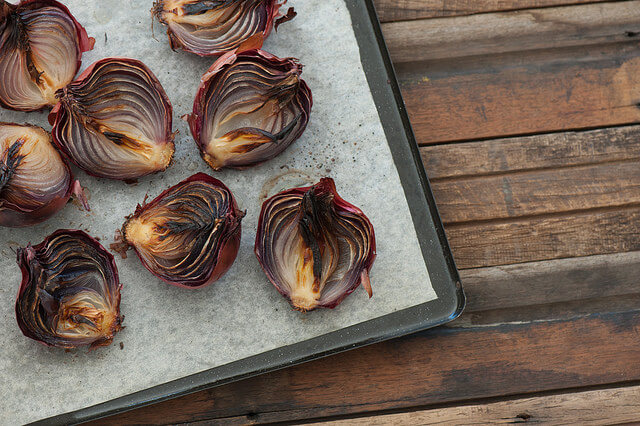 onion substitutes