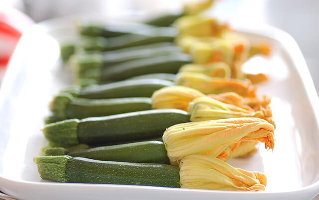 zucchini-flowers